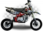 Stomp SuperStomp 140KZ KLX 140cc YX